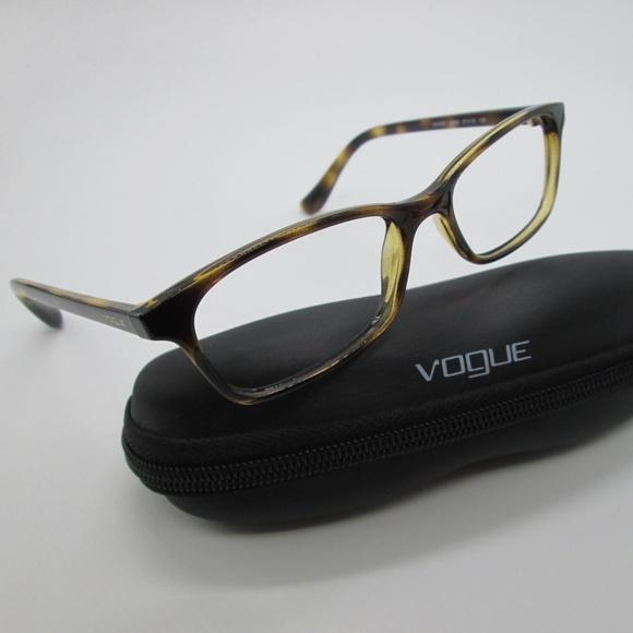 3e529fcbe3 Vogue VO5053 W656 Women s Eyeglasses DAL258. M 5b2d005f8ad2f9e57ed54604